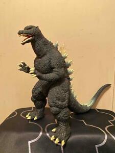 2004 TOHO Godzilla KING of Monster's Collectible Rubber Talking Figure Bandai