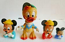 Walt Disney Productions Figur von 1962, große Ente, Konvolut siehe Bilder