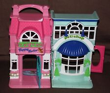 Fisher Price Sweet Streets Pet Shop and Puppy Parlor