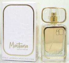 Montana - 80 For Women 50ml EDP