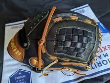 "Worth Prodigy 11.75"" Baseball Glove RHT Leather New"
