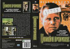 UOMINI D'ONORE (2000) vhs ex noleggio
