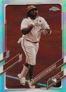 2021 Topps Chrome Sepia Refractors #1 - 220 / You Pick and Choose / Rookies RC's