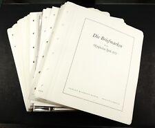 Olympiade 1972 Sammlung Olympische Spiele Postfrisch + Fackellauf + SST Block 8