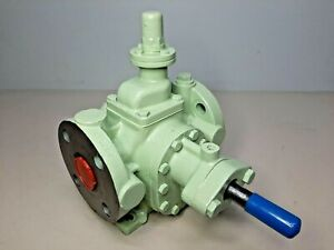 Taiko Kikai NHGH-2 MT  Lub Oil / fuel oil Transfer gear Pump