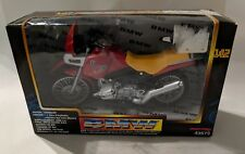 New Ray 1:12 scale BMW R1100GS New In Box 1996