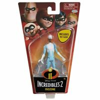 Disney Pixar Incredibles 2 Frozone Figure by Jakks Pacific 11 cm