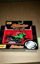 Maisto 2-Wheeler Black Duke ktm1:18  Motorcycle Bike