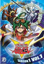 YU-GI-OH! ARC V: SEASON 1 - DVD - Region 1
