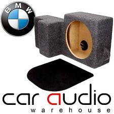 """BMW X5 E53 1999 - 2006 Right Wheel Arch Custom 10"""" Car Sub Subwoofer Bass Box"""