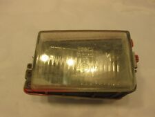 1979--1986  PORSCHE  928  , RIGHT  SIDE FOG LIGHT    , OEM