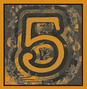 ED SHEERAN 5 - CD BOX SET *BRAND NEW & SEALED*