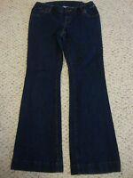 Women's LIZ LANGE MATERNITY stretch jeans, 2
