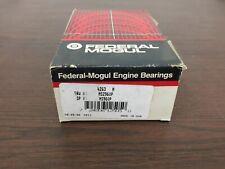 1964-1990 Buick v-6 196-225-231-252 Engine Main Bearing Set Standard 4263M NOS
