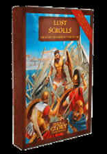 FIELD OF GLORY - COMPANION 13 - LOST SCROLLS - THE AMERICAS AT WAR