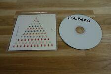 DOMINIC EULBERG - Mannigfaltig - CD 10 TITRES !!! PROMO !!