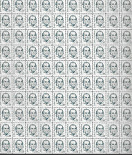 SCOTT #1863   SHEET JOHN  AUDUBON  22 CENT  MNH
