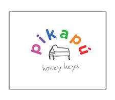 CLEARANCE STOCK       BABY / TODDLER SLEEP MUSIC CD - HONEY KEYS*