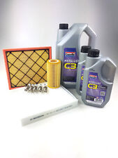 FORD FOCUS ST225 ST 2.5 FULL SERVICE KIT + RS SPARK PLUGS UPGRADE!