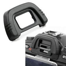 DK-21 Rubber EyeCup Eyepiece For Nikon D7000 D300 D80 D90 D600 D610 D750 1PC