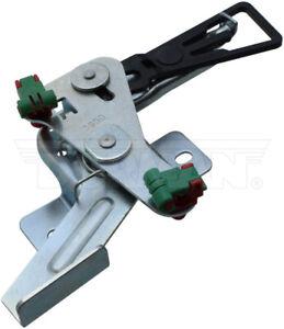 99-16 F-250 SD/F-350 SD  TAILGATE LATCH BRACKET W/ LOCK ASSEMBLY 88081