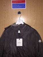 Moncler Gray Jacket Size 6 XL Perfect Condition With tags RRP £875