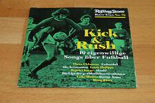 Rolling Stone - Kick & Rush → Rare Trax Nr.76