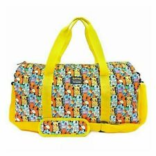 Pokemon Starters Pikachu Loungefly Duffle Bag New w/ tags PMTB0086
