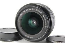 Pentax SMC PENTAX DA 18-55mm F3.5-5.6 AL AF Zoom Lens For Pentax KAF w/ Caps -3