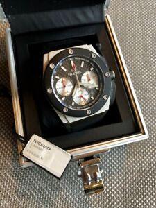 tw steel david coulthard limited edition Armbanduhr TWCE4019 (TWCE4020) NEU:639€