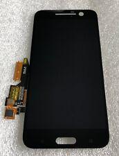 Unità display originale LCD Touchscreen Vetro Nero HTC One 10
