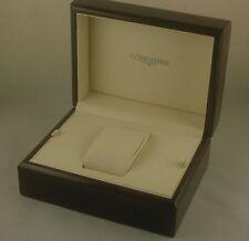 Longines Watch Box Rarity Men's Watch Watch Box Case Rare
