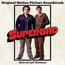 Superbad - Superbad (Original Soundtrack) [New Vinyl]