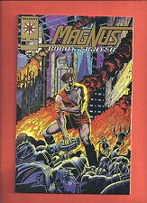 Doctor Mirage #1  Bulletproof  Exclusive Variant !