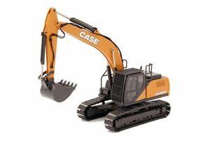 CONRAD 1/50 SCALE CASE CX 250D CRAWLER EXCAVATOR | 2202-07
