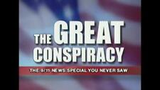 The Great Conspiracy: The 9/11 News Special You Never Saw Documentary DVD