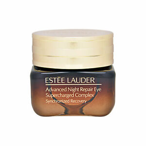 ESTEE LAUDER Advanced Night Repair Eye Supercharged Complex 15ml With Box - UK