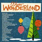 Winter Wonderland VARIOUS ARTISTS Best Of 26 Classic Christmas Songs VINYL 2 LP