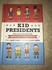 Kid President - Written By David Stabler And Doogie Horner 2014
