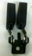 Saab 9-3 93 hebillas de cinturón de asiento trasero 2003 - 2010 12794564 4D 5D Cv