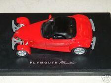 PLYMOUTH PROWLER cabriolet, 1/43ème neuve en boite Eagle's Race Référence 364100
