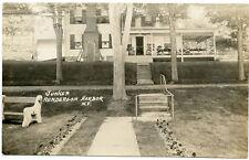 RPPC NY Henderson Harbor Junker