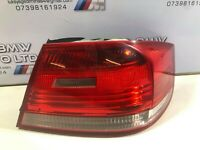 BMW 3 SERIES E92 REAR RIGHT SIDE LIGHT OEM 7174404
