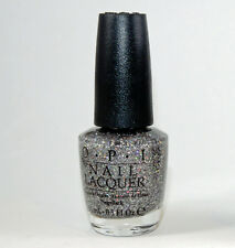 OPI Nail Polish Lacquer 0.5 - My Voice Is A Little Norse