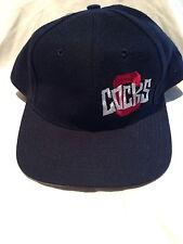 South Carolina Gamecocks cap-VINTAGE throwback-K@@l Retro Lid-Very Rare item !