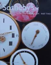 LIVRE NEUF : catalogue pendule,horloge,montre de poche,astronomique,squelette