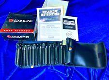 Simmons bore sighter kit model 1480