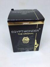EGYPT-WONDER Mineral Bronzing Loose Powder PEARL *neu* 🕍🕋🕌🌅🏺⚱️