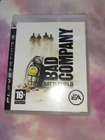 Playstation 3 (PS3) Game...Battlefield: Bad Company