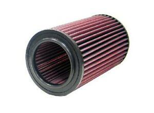 K&N Hi-Flow Performance Air Filter E-9251 fits Nissan Terrano 2.7 TDi 4x4 (R20)